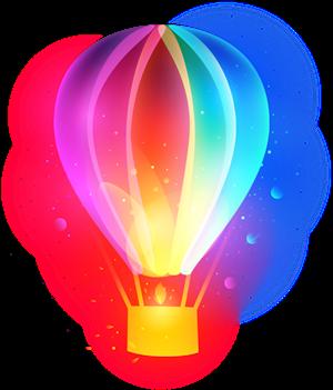 MGMA Balloon